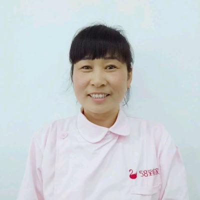 上海找育婴师_吉林尹玉芳找工作有育婴师证书