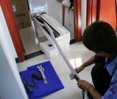 空调安装移机 空调维修加氟