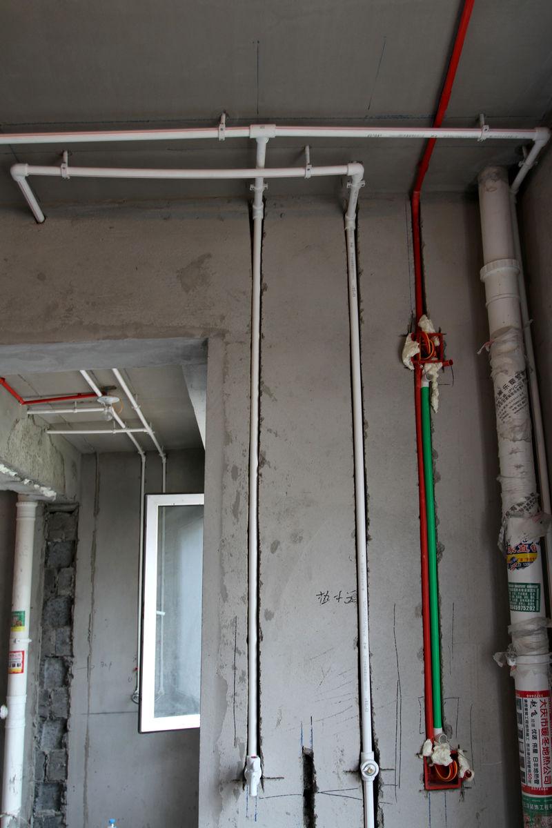 北京房屋维修 专业装修改造水管,改独立下水,卫生间铸铁下水管改造
