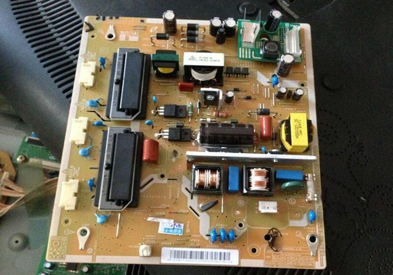 电路板 平面图 800_560