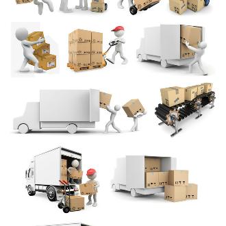 金杯车,面包车搬家拉货,提货,发货,拉行李,同城运送