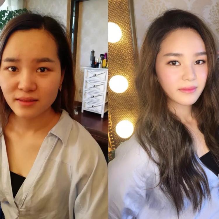 特惠•艺人化妆师专属化妆➕造型