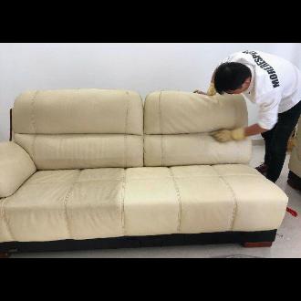 沙发清洗护理翻新30元为订金