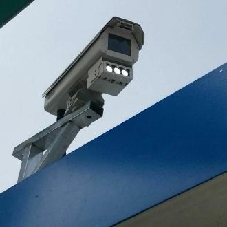 专业上门装监控安防维修网络布线