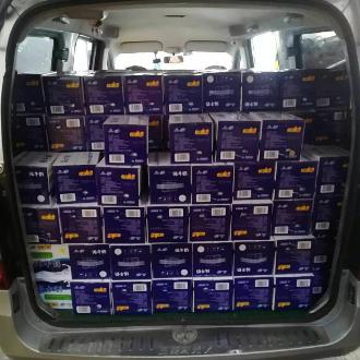 昆明小型搬家拉货包车服务