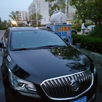 精致洗车上门服务~~服务门头沟