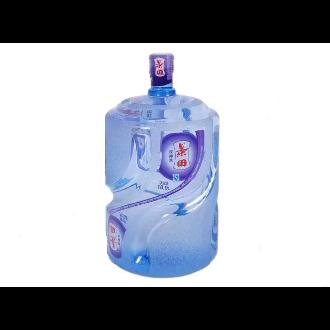 景田百岁山水中贵族,本店所售桶装水均不含空桶押金,押金50元