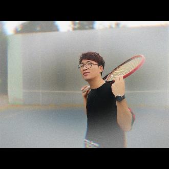北京体育大学网球专项研究生教学