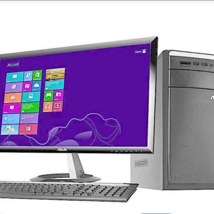 电脑维修与组装,系统安装