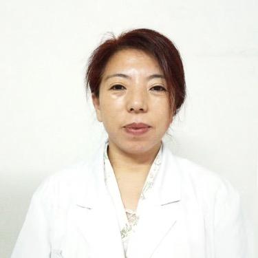 申爱霞 42 理疗按摩师