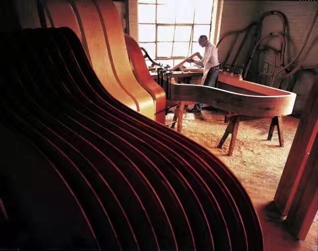 钢琴调音调律