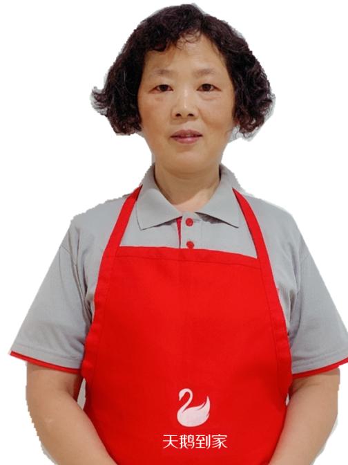 58到家保姆刘阿姨