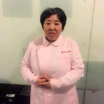 到家月嫂刘永娟