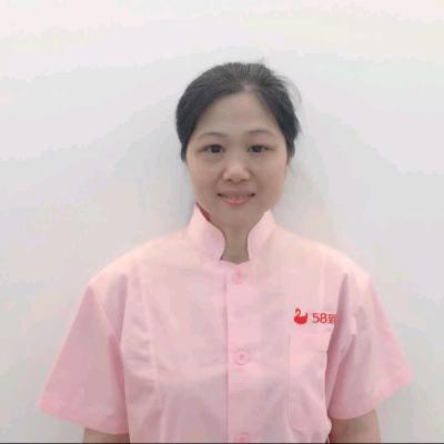 58到家月嫂王红波