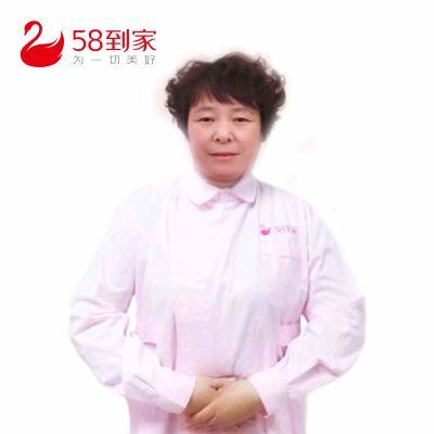 58到家月嫂杨阿姨
