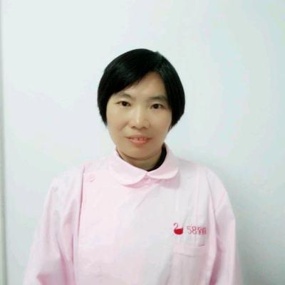 58到家育儿嫂朱桂荣