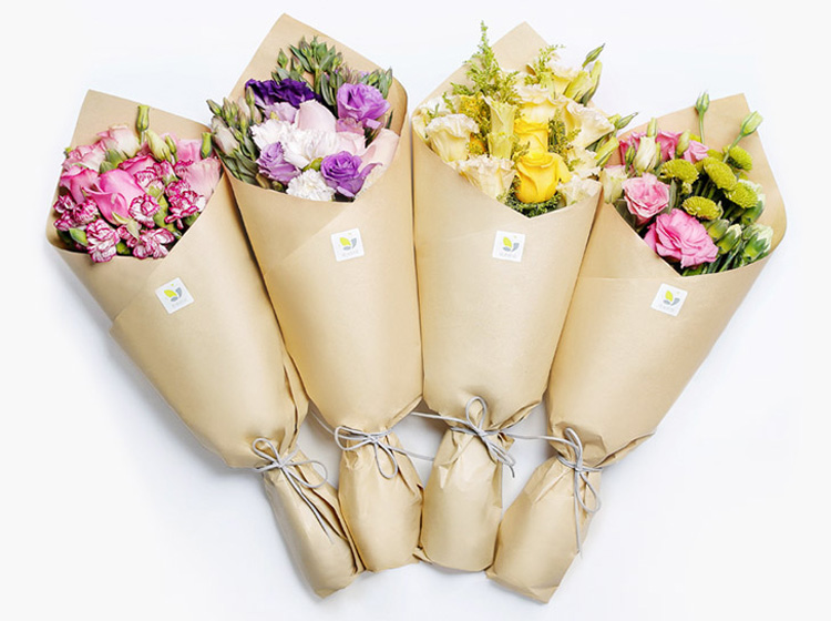 自然系列混合版|1束/周-新用户首单送花瓶