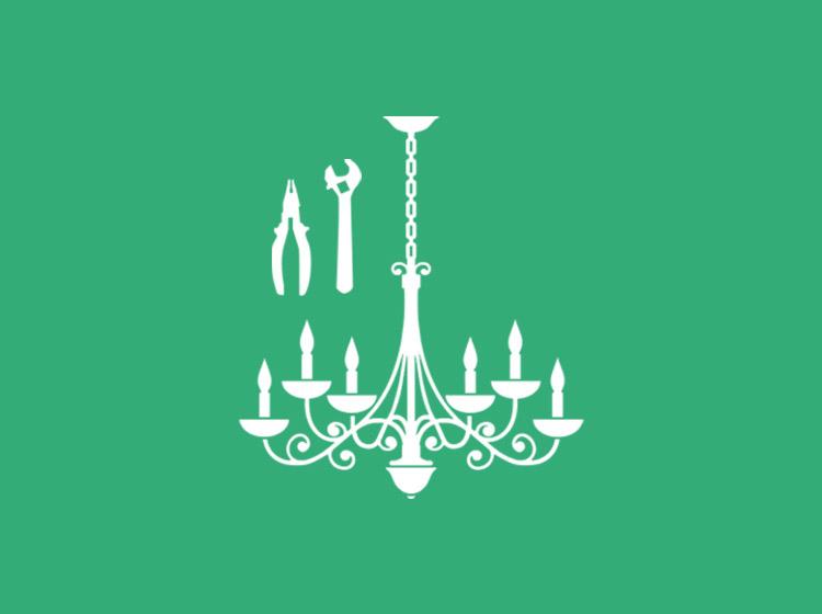 灯具吊灯安装服务