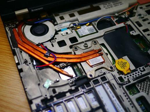 台式机维修