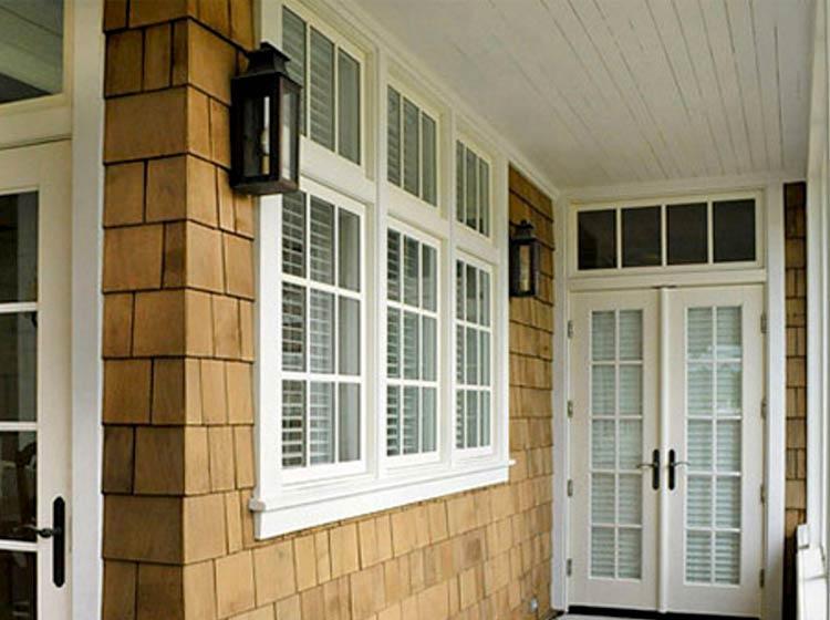 门窗安装维修