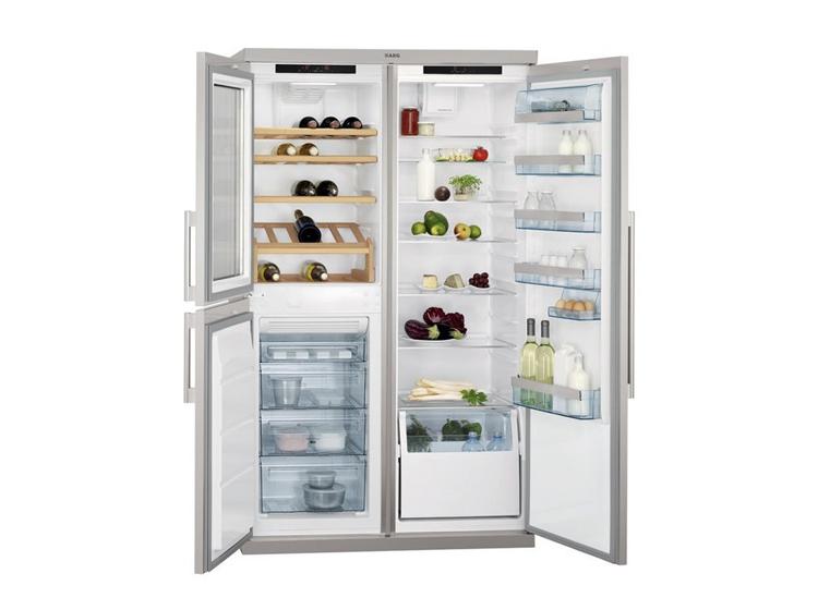 冰箱300L以内清洗