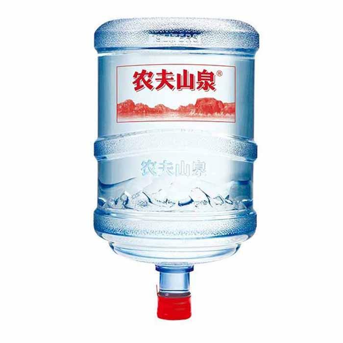 送水农夫山泉天然水