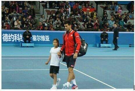 齐动力儿童网球